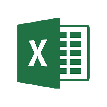 Excel icon, Excel png